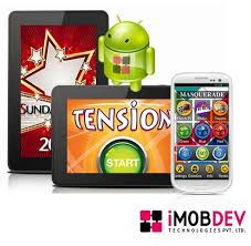 iMOBDEV is a reputed Android Application Development Company for Developing valuable Android Apps. We deliver Android Apps with our expert in all category.