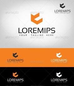 Limited - Logo Design Template Vector #logotype Download it here: http://graphicriver.net/item/limited/3676030?s_rank=1683?ref=nexion