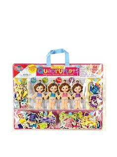 T.S. Shure Teeny Tiny Quadruplets Magnetic Wooden Dress-Up Dolls, http://www.myhabit.com/redirect?url=http%3A%2F%2Fwww.myhabit.com%2F%3F%23page%3Dd%26dept%3Dkids%26sale%3DA3I5ZLYFG3S1WD%26asin%3DB004SNTXJO%26cAsin%3DB004SNTXJO