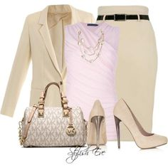 Stylish Eve 2013 Outfits- Fall into Michael Kors Accessories_02