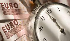 La crisis helénica generará mayor volatilidad en los mercados financieros; Grecia enfrenta una deuda de 1,500 millones de euros tan solo con el FMI.