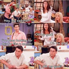 Memes Best Friends God 37 New Ideas Friends Funny Moments, Friends Scenes, Funny Friend Memes, Friends Cast, Friends Episodes, Friends Tv Show, Best Friends, Funny Quotes, Life Quotes