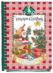 Recipes, holiday traditions and heartfelt gifts that your family & friends will treasure. $16.95