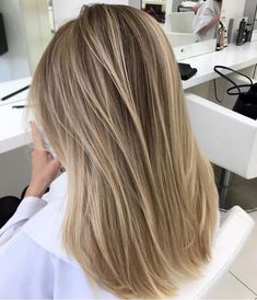 Long Straight Human Hair Wigs Balayage Lace Front Brazilian wigs Density ( - New Site Brown Blonde Hair, Light Brown Hair, Pearl Blonde, Medium Blond Hair, Blonde Straight Hair, Blonde Highlights On Dark Hair All Over, Blonde Layered Hair, Blonde Hair Without Roots, Hair Styles Highlights