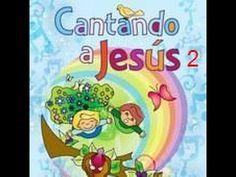 Música Cristiana Para Niños - Volumen 1 - YouTube