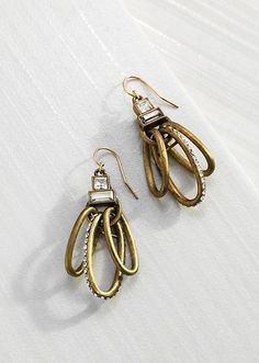 Modern Maven Earrings