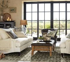 1000 Images About Living Room On Pinterest Leather Sofas Leather