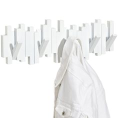 The Container Store > Sticks Multi-Hook Rack by Umbra®
