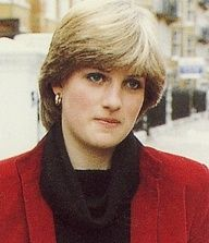 13 nov 1980. She went shopping the day before Charles birthday as reported in the Daily Mirror