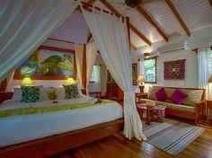 Hamanasi Adventure &Dive Resort,Belize 5.0 of 5 stars #5 of 10 Top Small Hotels In The World https://twitter.com/TheWorldsBest4u/status/664186260253245441