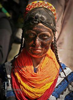 Kalash Tribe, Pakistan