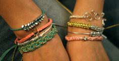 KITTEHS CUPCAKES: DIY || Zelf armbandjes maken!