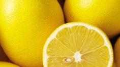 Sgonfiati con la dieta del limone | Ok Salute e Benessere
