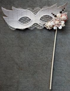 I want to throw a masquerade party