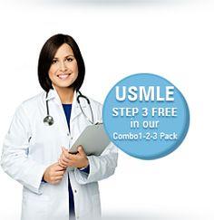 medical / USMLE Step 2