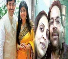 Love Jihad: Twitteratis Poke Fun At BJP's Muslim Faces For Having Hindu Wives