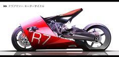 CAR CREATOR: クラブヤマハ モーターサイクル