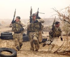 How the Navy SEALs Work - HowStuffWorks