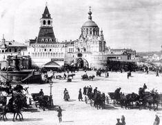 Россия, конец 19го - начало 20го века, подборка фотографий  2