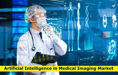 One of the most promising areas of health innovation is the application of artificial intelligence (AI) in medical imaging, including, but not limited to, image processing and interpretation. In the context of China-US trade war and global economic volatility and uncertainty, it will have a big influence on this market.