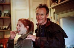 Rupert Giles & Willow Rosenberg