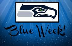 SEAHAWK FEVER - via THE12TH MAN ON FACEBOOK