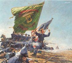 Union Irish Brigade