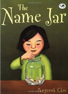 1st week of school activities: Read and use with the special name activity.