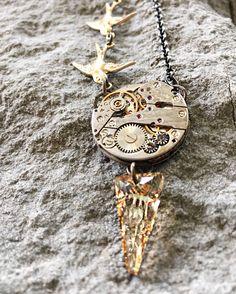 Pocket Watch, Imagination, Watches, Handmade, Accessories, Fashion, Moda, Pocket Watches, Wristwatches