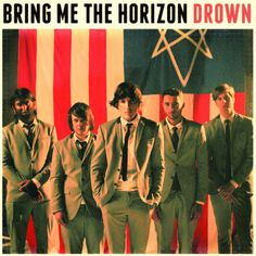 Drown, a song by Bring Me The Horizon on Spotify