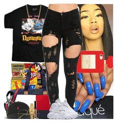"""""""Untitled #691"""" by msixo ❤ liked on Polyvore featuring INC International Concepts, Gogo Philip, Tommy Hilfiger, Polo Ralph Lauren, Rolex and ZeroUV"""