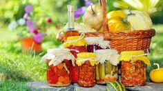 5 отличных заготовок на зиму, которые стоит приготовить в августе | консервация