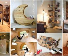 Crazy Adorable Reading Nooks That You Don't Want To Miss - feelitcool.com