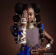 HOTSHOTS: See How These Adorable Cute Babies Rocked African Print Bohemian Style! Hairstyles See How These Adorable Cute Babies Rocked African Print Bohemian Style! Black Girls Hairstyles, African Hairstyles, Afro Hairstyles, Wedding Hairstyles, African Beauty, African Fashion, Hair Afro, Curly Hair, Hair Cute