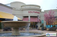 SouthPark Mall, Charlotte, NC