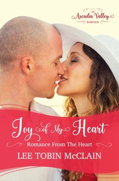 Joy of My Heart is the first book in the Arcadia Valley book series by contemporary, Christian romance fiction by inspirational author Lee Tobin McClain. Book Projects, Looking For Love, Christian Inspiration, Book Series, New Books, Fiction, Romance, Author, Joy