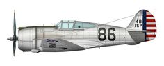 Curtiss flown by Lt. Ww2 Aircraft, Military Aircraft, Pearl Harbor Attack, Aircraft Design, Us Air Force, Modern History, World War, Wwii, Fighter Jets