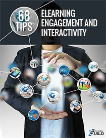 The eLearning Guild : 68 Tips for eLearning Engagement and Interactivity : Publications Library Adult Learning Theory, Training And Development, Instructional Design, Mobile Learning, Learning Resources, Educational Technology, At Least, Engagement, Tips