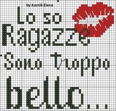 Cross Stitch Baby, Cross Stitching, Pixel Art, Alphabet, Hobby, Virginia, Decor, Fantasy, Punto De Cruz