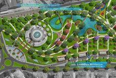 Landscape Layout Plan Projects 61 New Ideas Landscape. - Landscape Layout Plan Projects 61 New Ideas Landscape Layout Plan Projec - Landscape Architecture Drawing, Landscape Design Plans, Architecture Graphics, Landscape Drawings, Architecture Plan, The Plan, How To Plan, Plan Plan, Park Landscape