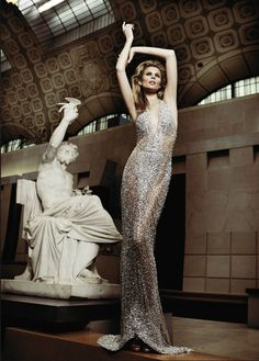 Zuhair Murad Haute Couture. /lnemnyi/lilllyy66/ Find more inspiration here: http://weheartit.com/nemenyilili/collections/22262382-like-a-lady