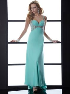 Well, I guess I should look at prom dresses since I'll be going this year hahaha