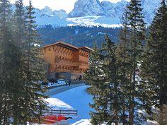 Skiurlaub in Südtirol: Wellness-Hotels direkt an der Skipiste Wellness, Hotels, Dance Floors, Ski Trips