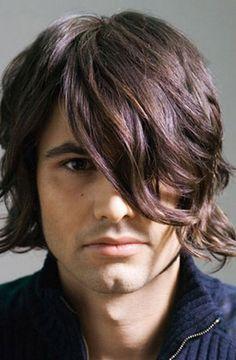 Tremendous Haircut Long Boy Haircuts Long And Boy Haircuts On Pinterest Hairstyles For Women Draintrainus