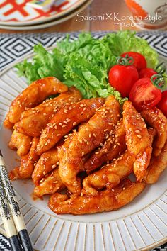 Home Recipes, Asian Recipes, Japanese Chicken, Stir Fry Rice, Tteokbokki, Rice Cakes, Fried Rice, Chicken Wings, Poultry