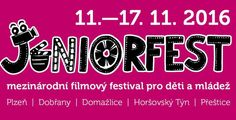 Juniorfest vyhlašuje soutěž pro filmaře juniory