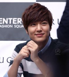 Lee Min Ho (이민호) is a South Korean actor, singer and model. He is best known for his leading roles in Boys Over Flowers, City Hunter and The Heirs.