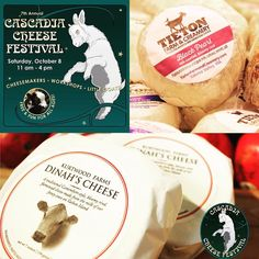 Our 7th Annual Cascadia Cheese Festival is just around the corner! Have you put us down on your calendars?  We are super excited for all the cheesiness and hope you are too!  We ! See you October 8th!  #capitolhill #centraldistrict #seattle #cheese #festival #gocoop #coops #cascadia #yumminess