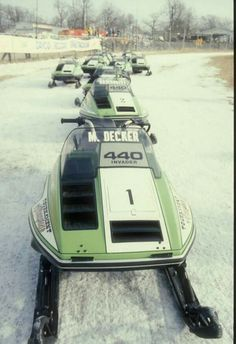 kawasaki Racers