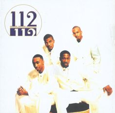 112-R&b music just isn't what it use to be...